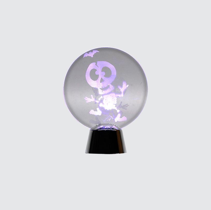 Mini Motion Light - V3D1003H - Dancing Skeleton