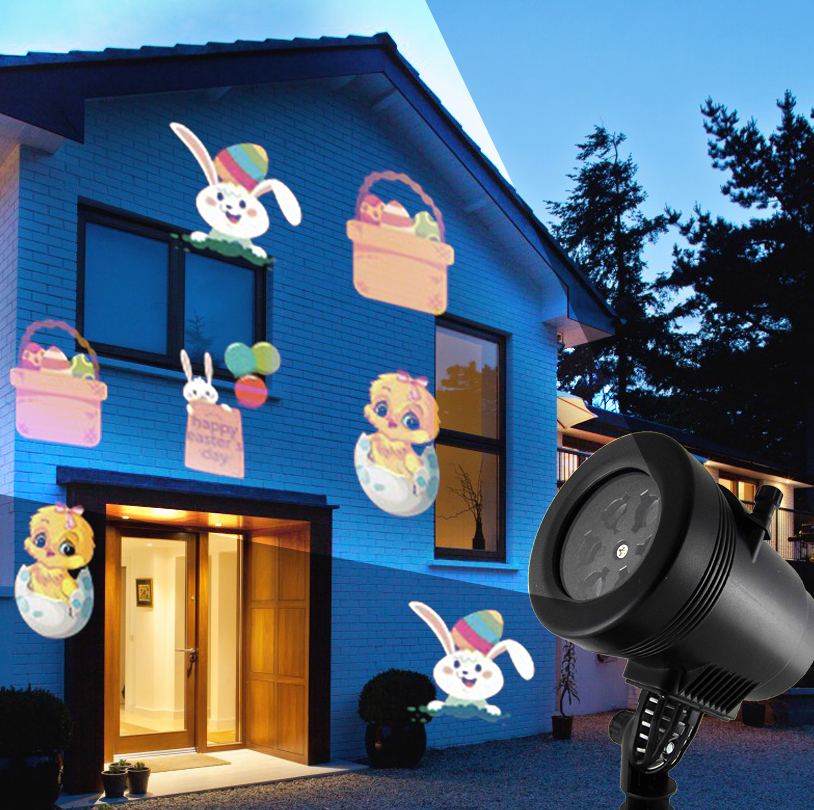 Outdoor Projector Light - VEP01