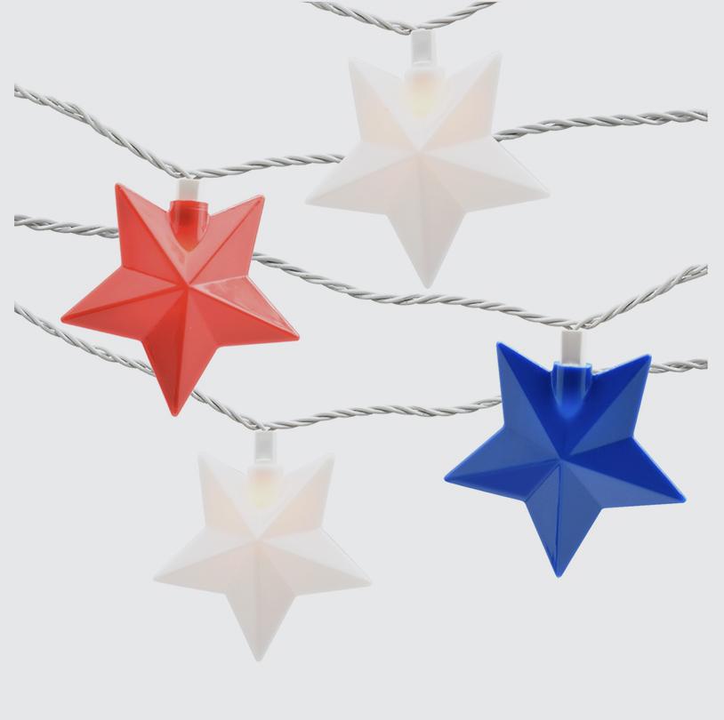 Star String Lights - VPS003