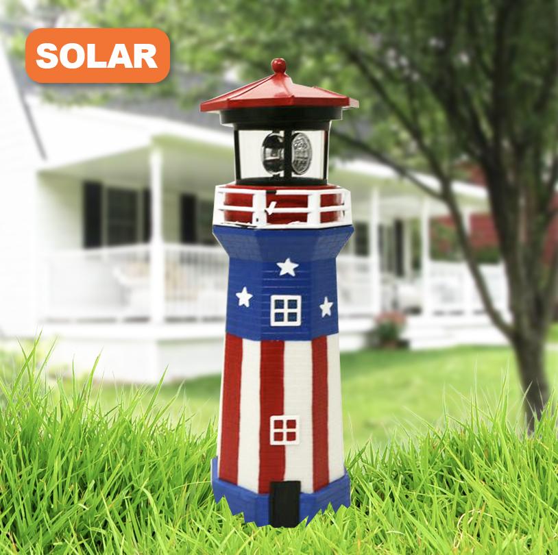 Garden Light Decor - V000877