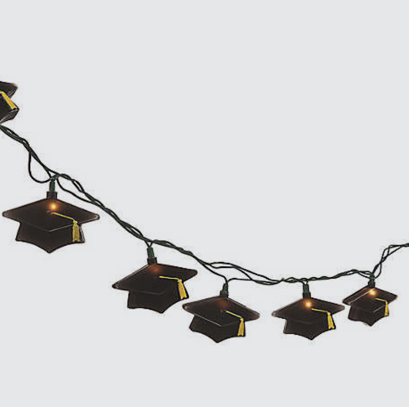 Graduation String Lights - VGSL01