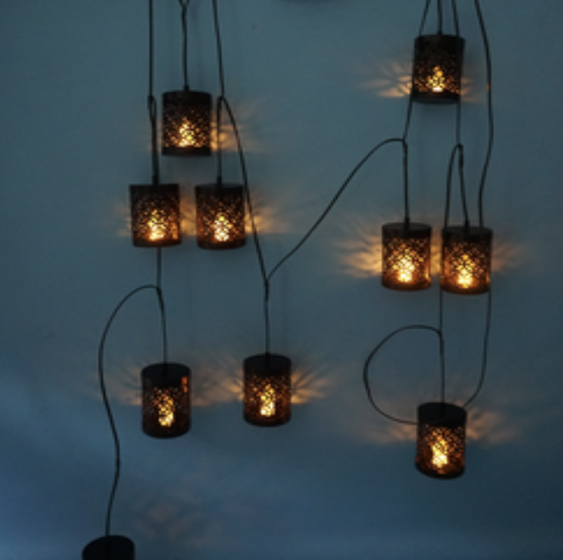 Lantern String Light - MSL03