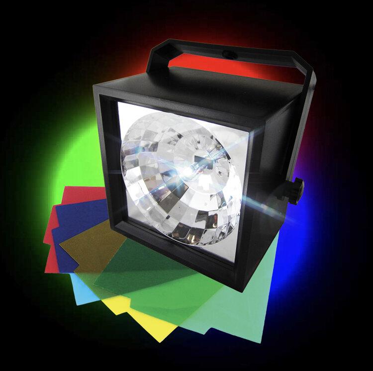 Zenon Strobe Light - 2001W