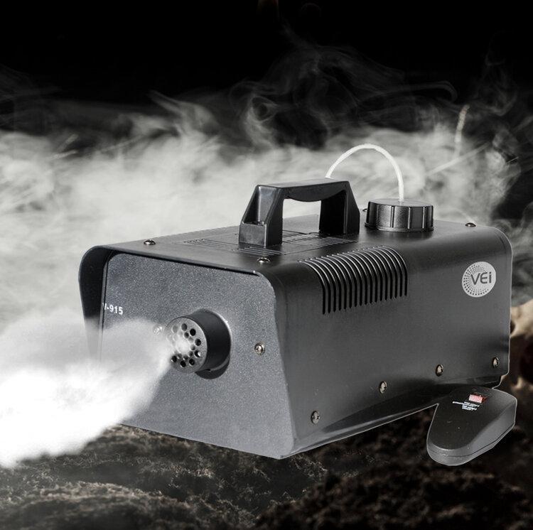 Mini Fog Machine - V915