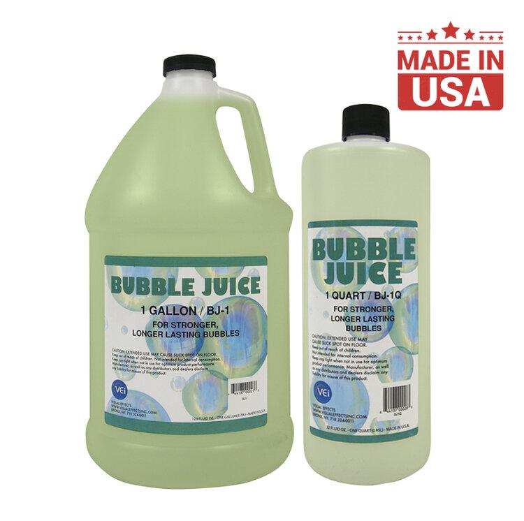 Bubble Juice - BJ-1 / BJ-1Q
