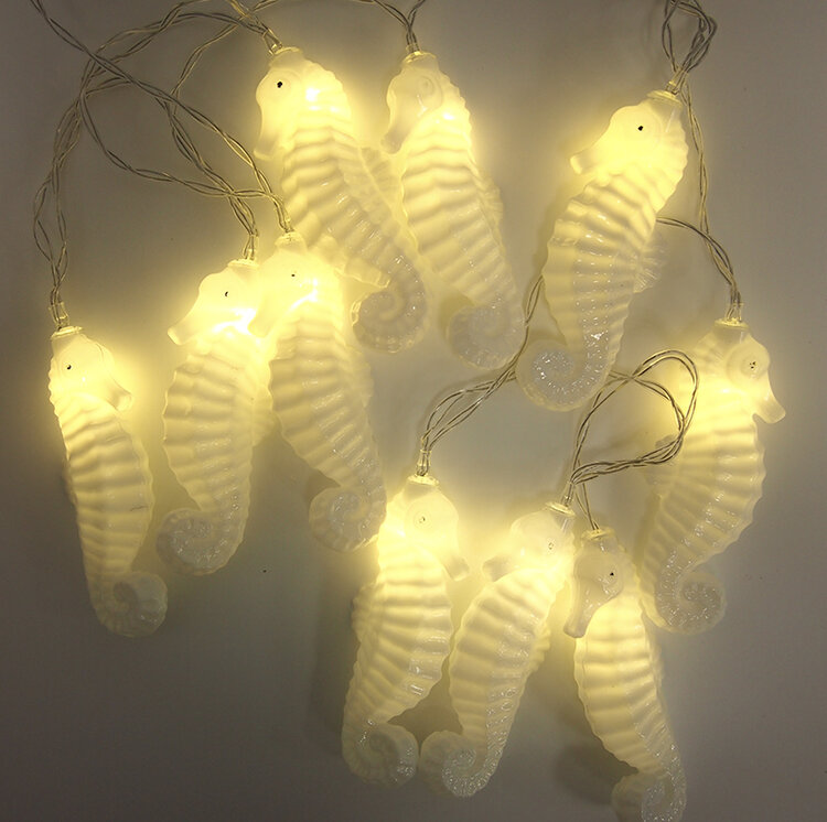 Sea Horse String Light - SSLB05