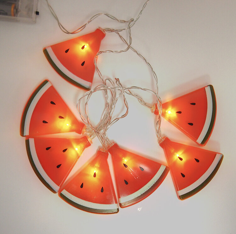 Watermelon String Light - SSLB07