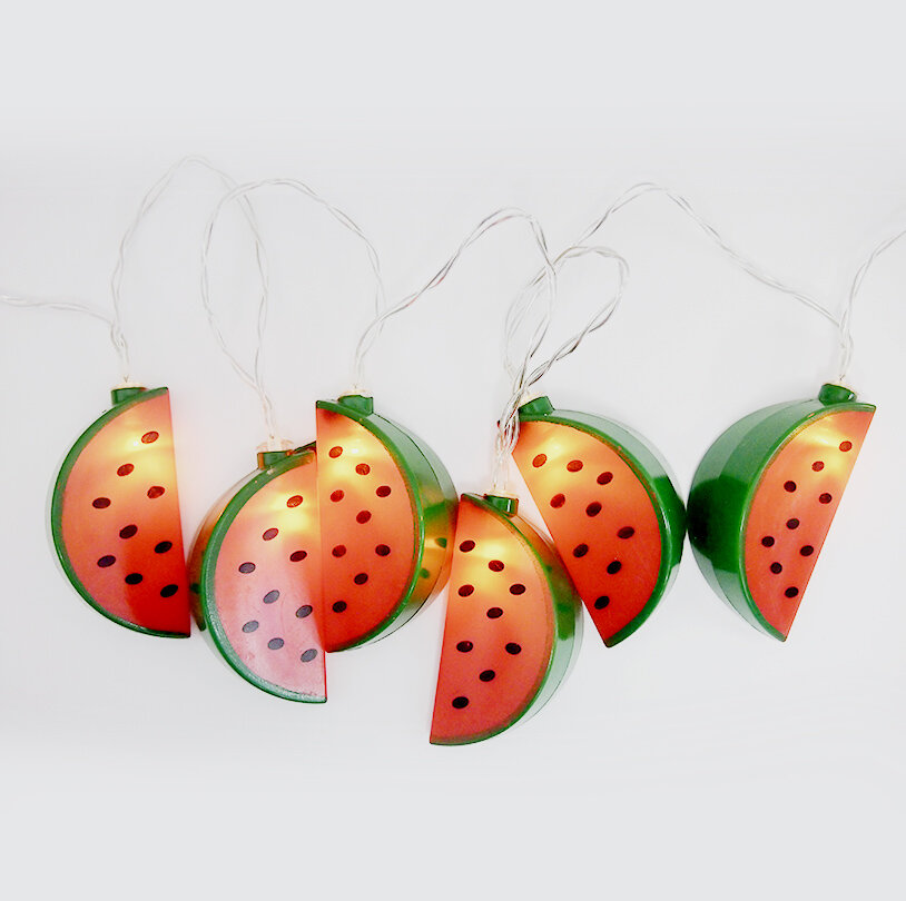 Watermelon String Light - V1113