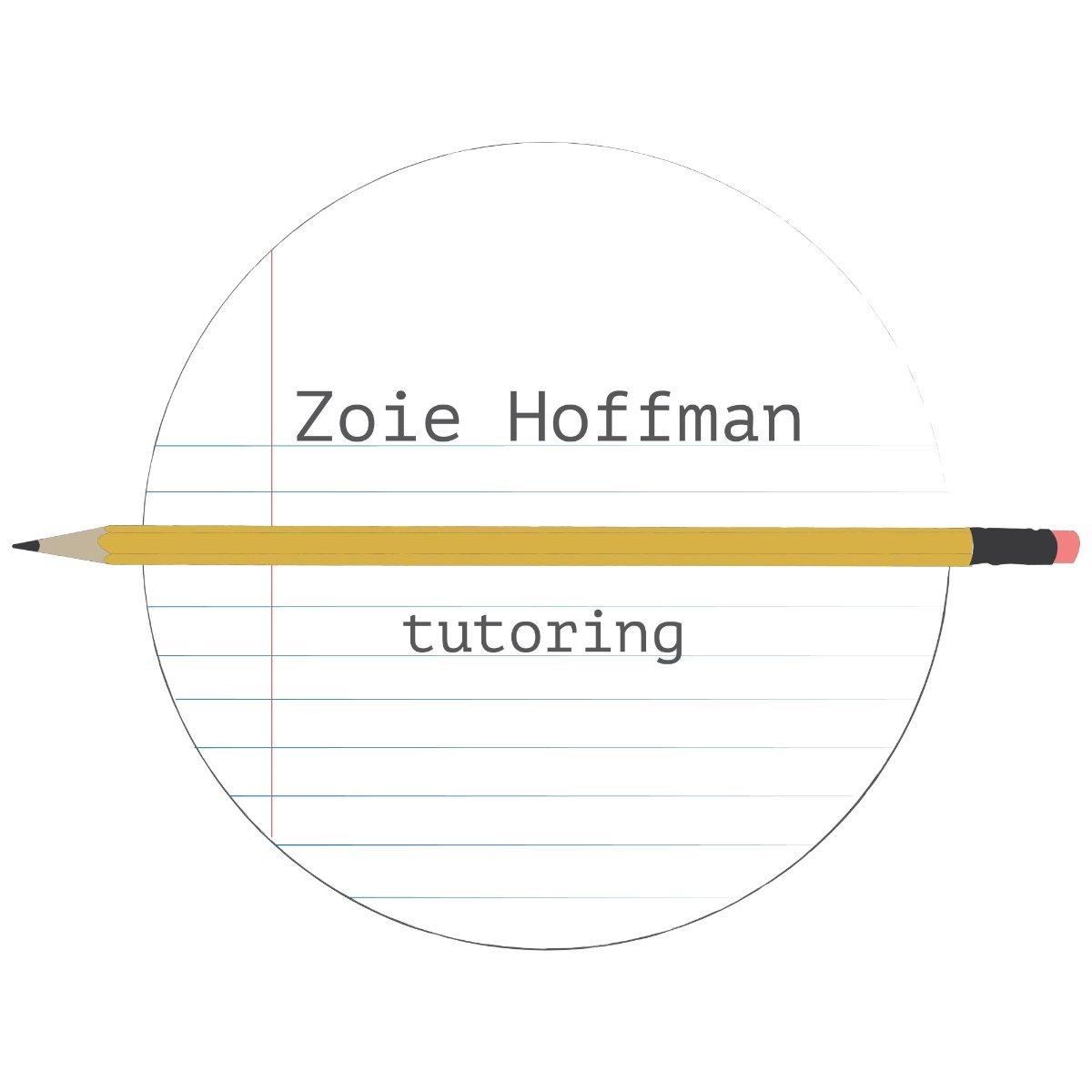 Hoffman Tutoring Group