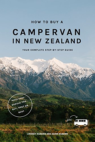 How to Campervan in New Zealand