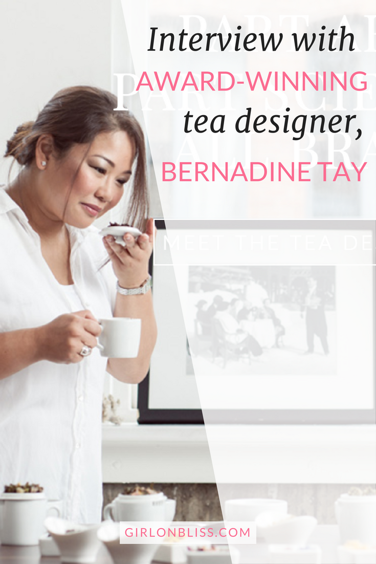 Bernadine Tay