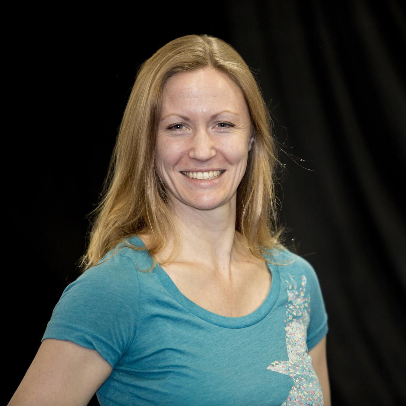 Ellen Waylonis, Co-Owner & COO