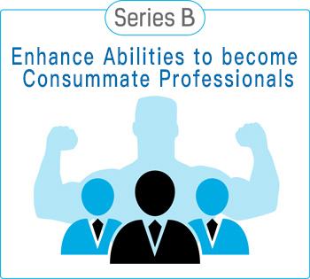 B: Organization Management Course   Performance Management Course  OPP Lecturer Training Class  Charisma Marketing