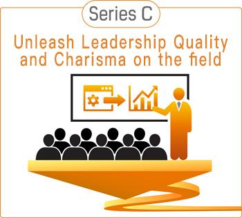 C: Leadership Course   Future Success Philosophy Class: Leadership PSC II, Felicities PSC III  Future Lecturer Training Class: Junior Lecturer Training Class, Senior Lecturer Training Class