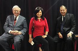 Irv Blumkin - CEO, Nebraska Furniture Mart