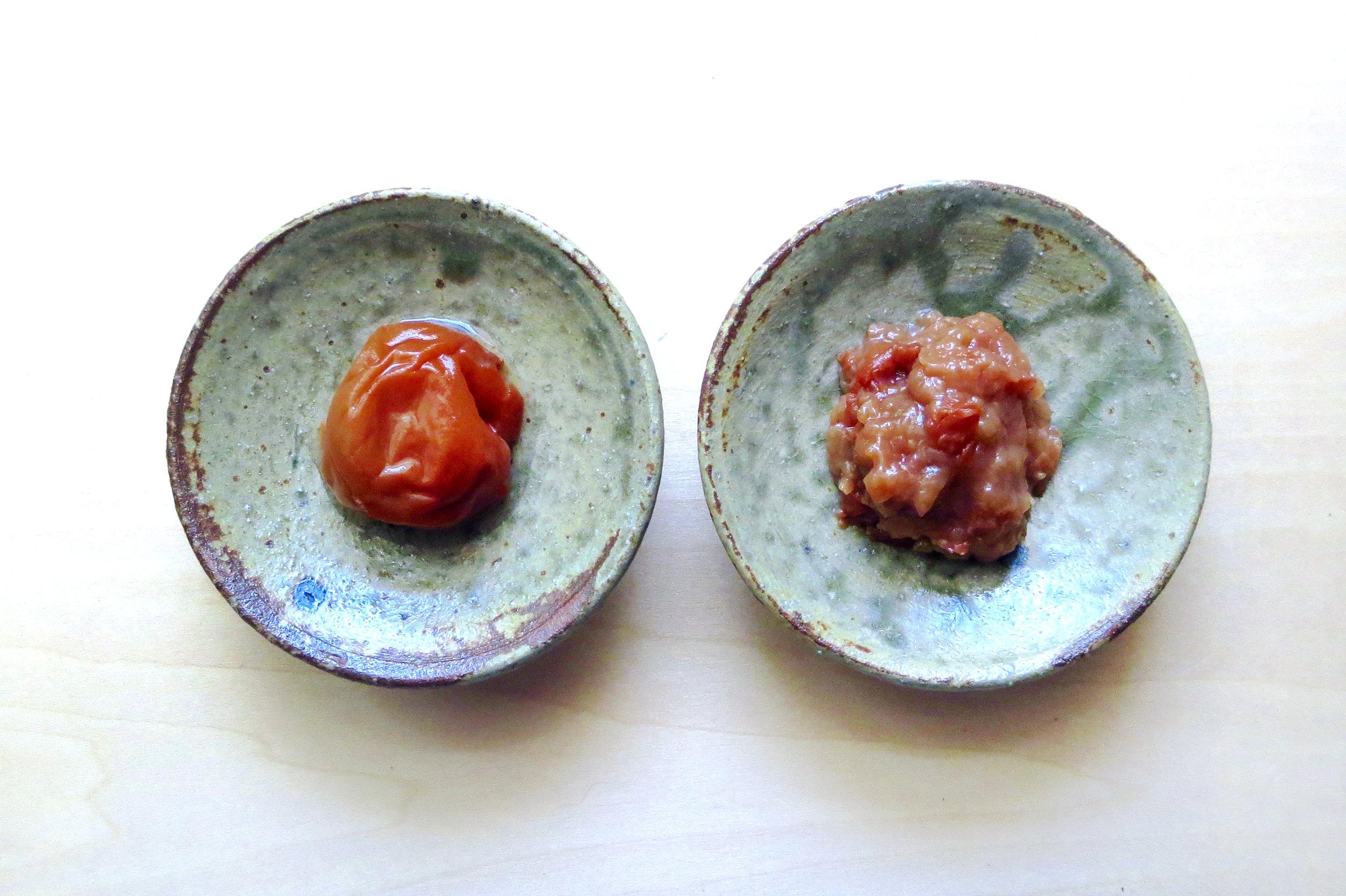 UMEBOSHI / PICKLED PLUM