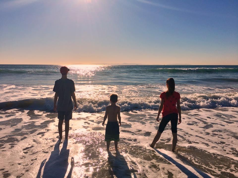 Huntington Beach 2016                       Copyright © 2017BeanDeep. All rights reserved