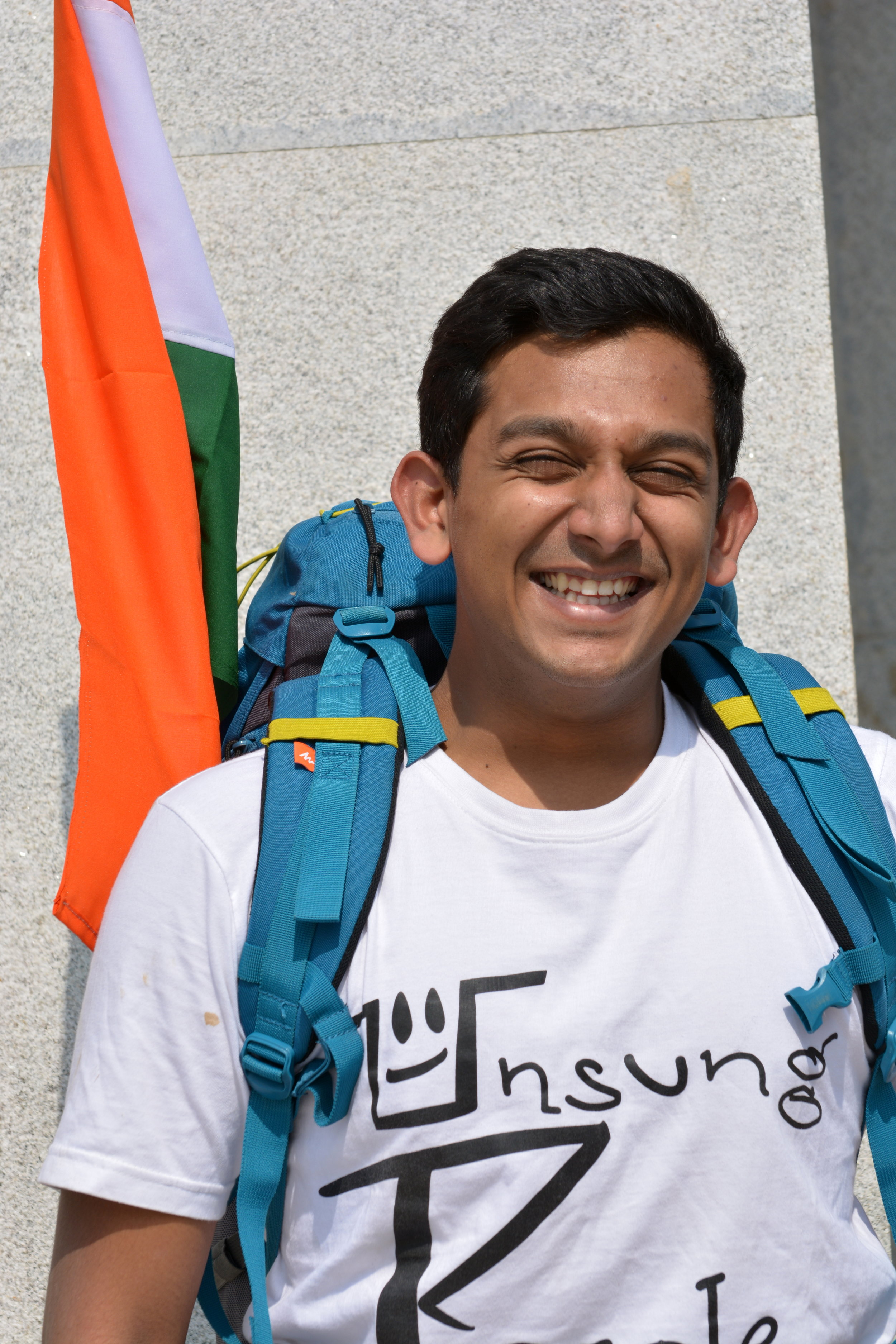 Nivedhan Shetty