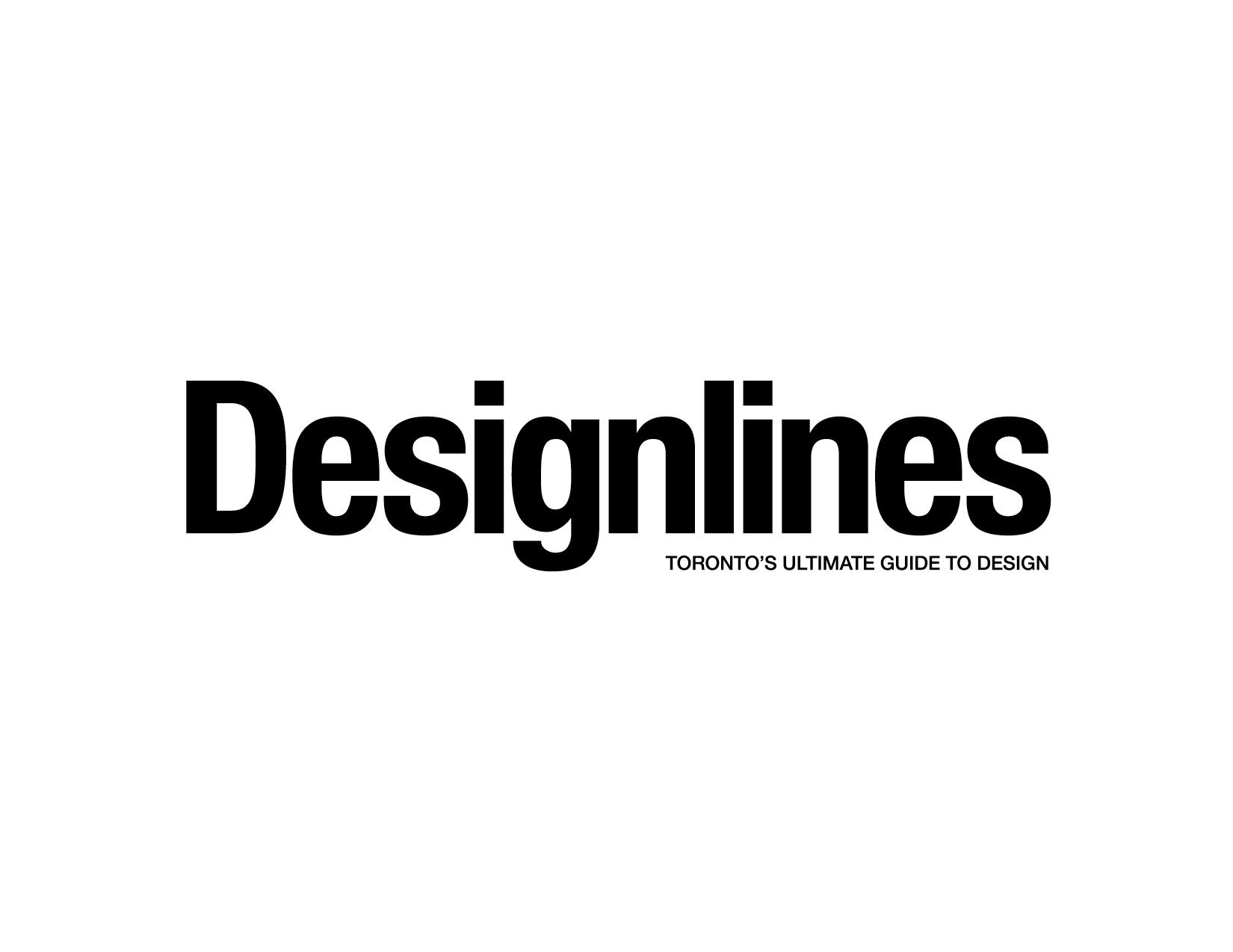 Designlines - Azure Magazine