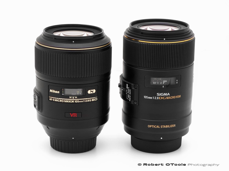 Sigma 105mm f/2 8 Macro — Close-up Photography