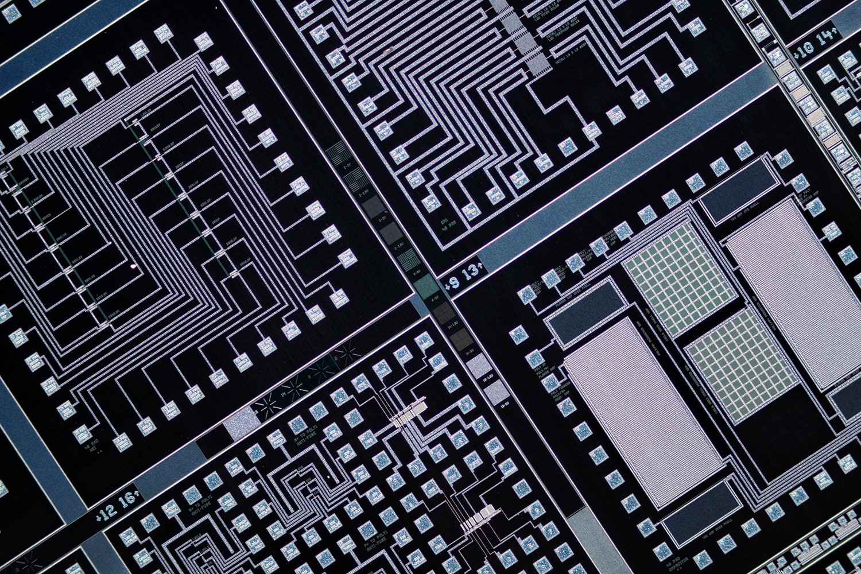 Nikon CFI Plan Fluor 4XA 4X/0.13 ∞/- Microscope Objective