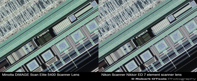 Minolta-DiMAGE-Scan-Elite-5400-Scanner-Lens-vs-Nikon-Scanner-Nikkor-ED-7-element-scanner-lens-2.25x.jpg