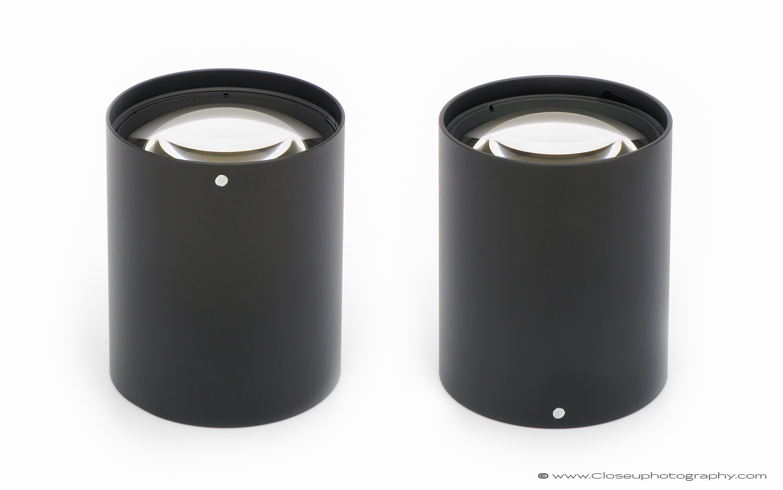 68mm f/4.5 Scanner Lens X2 views