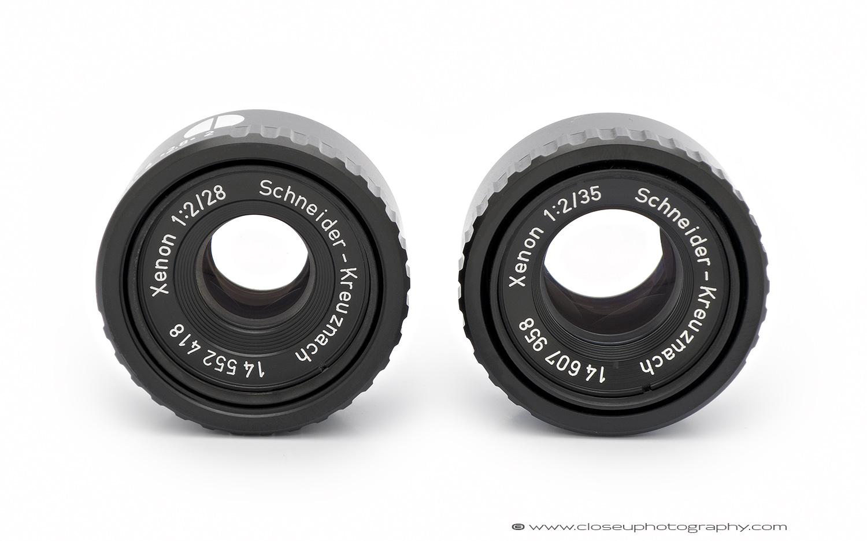 Schneider-Kreuznach-Xenon-28-f2-and-35mm-f2-macro-lens-www-Closeuphotography-com.jpg