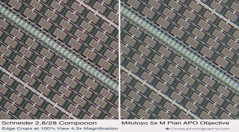 Edge-crops-Schneider-28-2.8-Componon-with-Makro-symmar-120-and-SK-Componon-28-4-at-4.3x-vs-Mitutoyo-5x-Plan-APO-closeuphotography.com.jpg