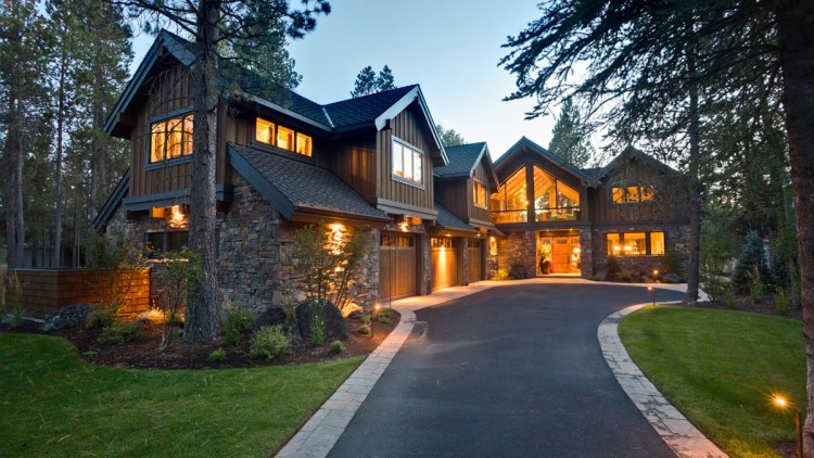 Mikey Gribbin Real Estate Photography - The Inland Northwest's Professional Realty Photo Service