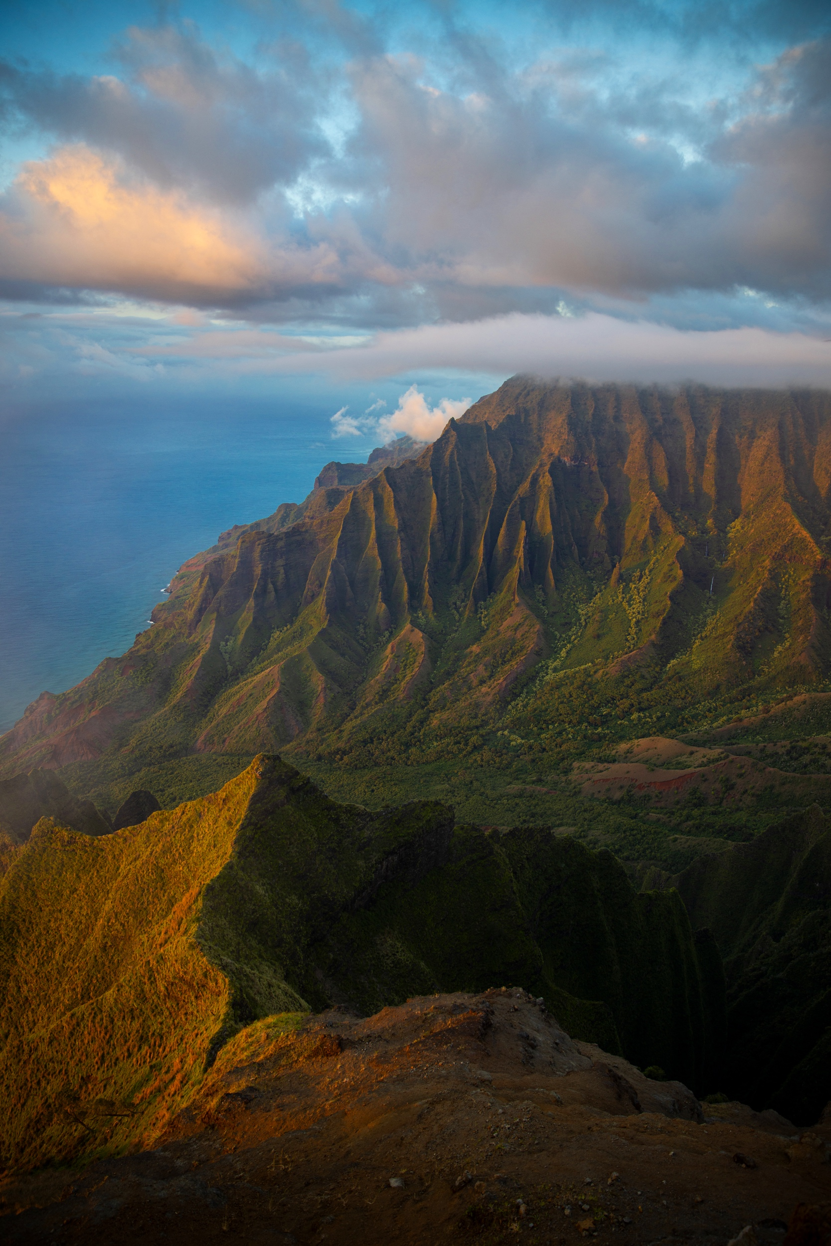 Kalalau Valley