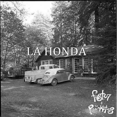 La Honda (EP)