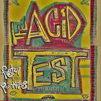 THE ACID TEST (EP)