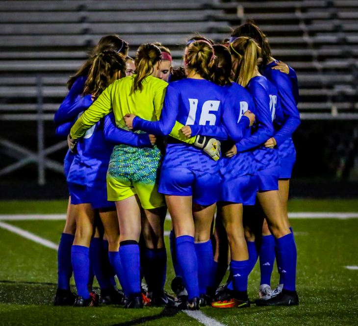 1/15 LVS WITH A SHUTOUT VICTORY OVER CASTLEBERRY, 5-0!! - GAME RECAP