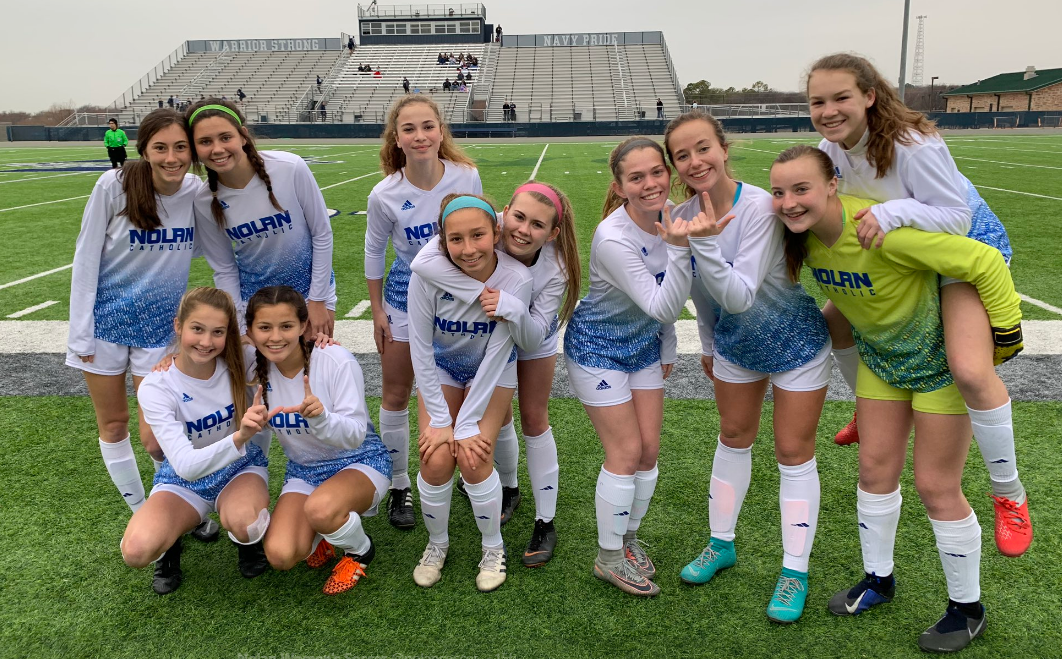 1/31 LVS TAKES DOWN LIBERTY CHRISTIAN 2-0! CLINCHES HOME PLAYOFF GAME! - GAME RECAP