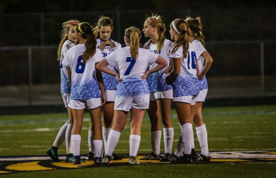 2/12 LVS FALLS TO JPII IN SECOND OVERTIME 2-1 TO END SEASON. - RECAP