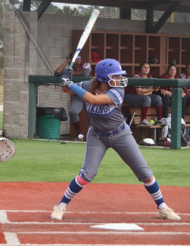 SOFTBALL PICKS UP TWO DISTRICT WINS LAST WEEK AGAINST TCA AND MIDLAND CHRISTIAN! -