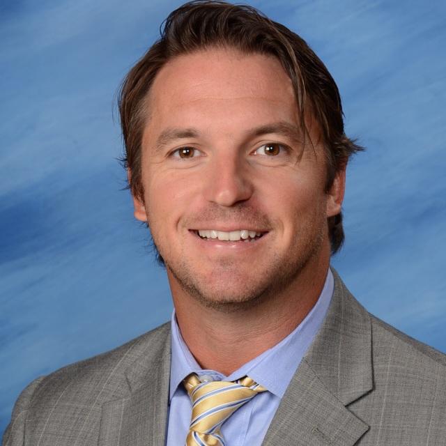 Jordan Hampton - Director of Athletics   jhampton@nchstx.org
