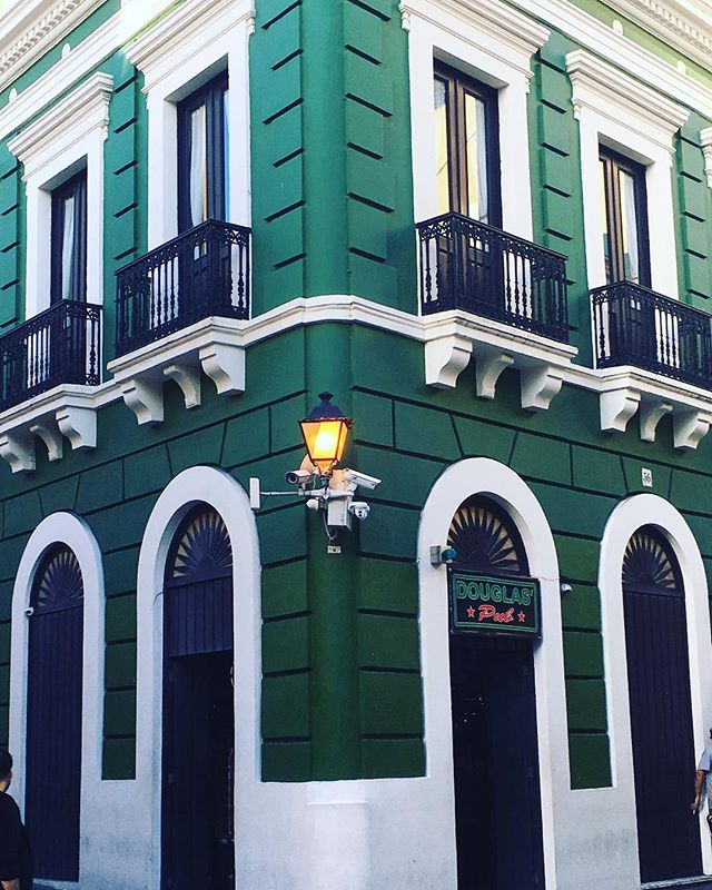 Old San Juan #bookkeeping #brooklynaccounting #greenskybookkeeping #womanownedbusiness #latinxownedbusiness