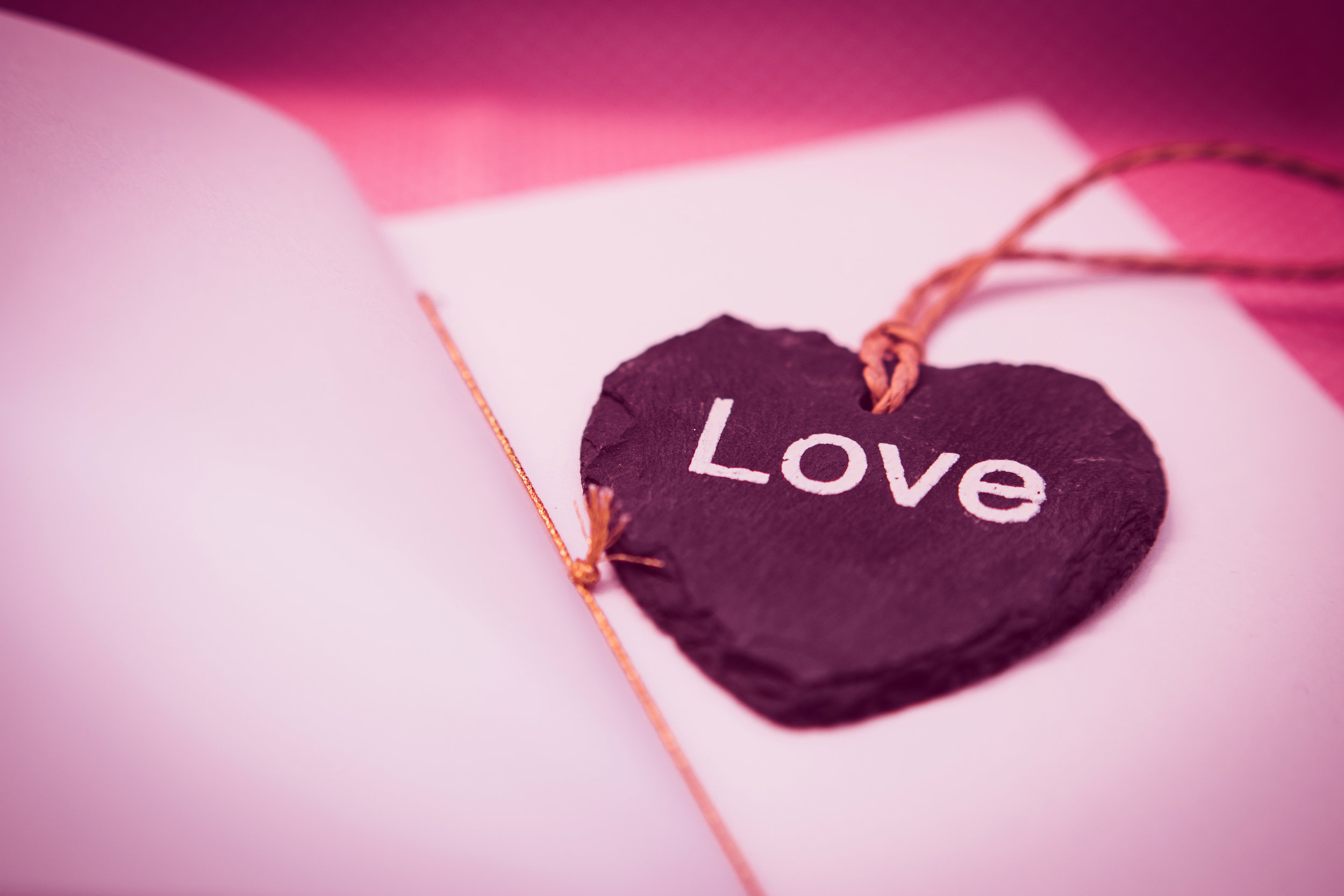 Are you 'in love' with your business?