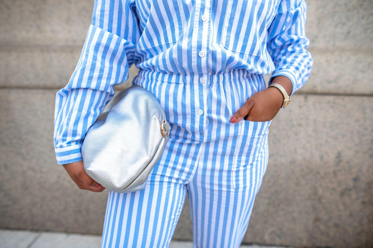 Jumper: Urban Outfitters  Bag: Tj Maxx