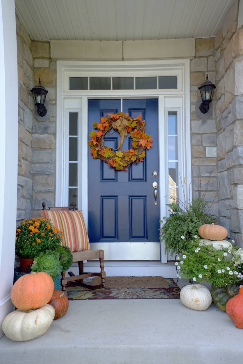 Our House - Lisa @cottagestyle