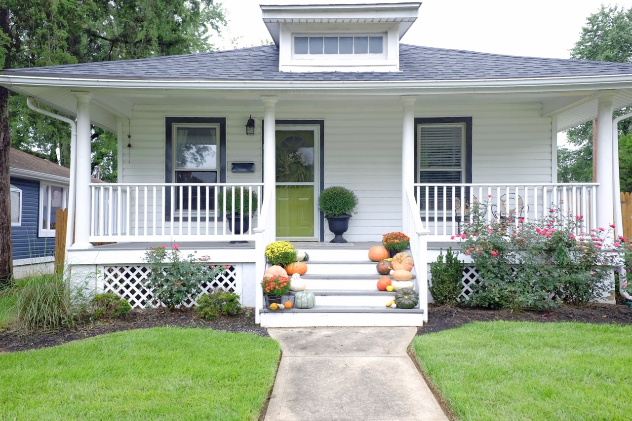 Our Midtown Bungalow - Airbnb in Frederick, MD