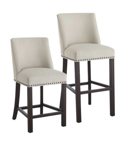 Kitchen: Pier1 Barstools
