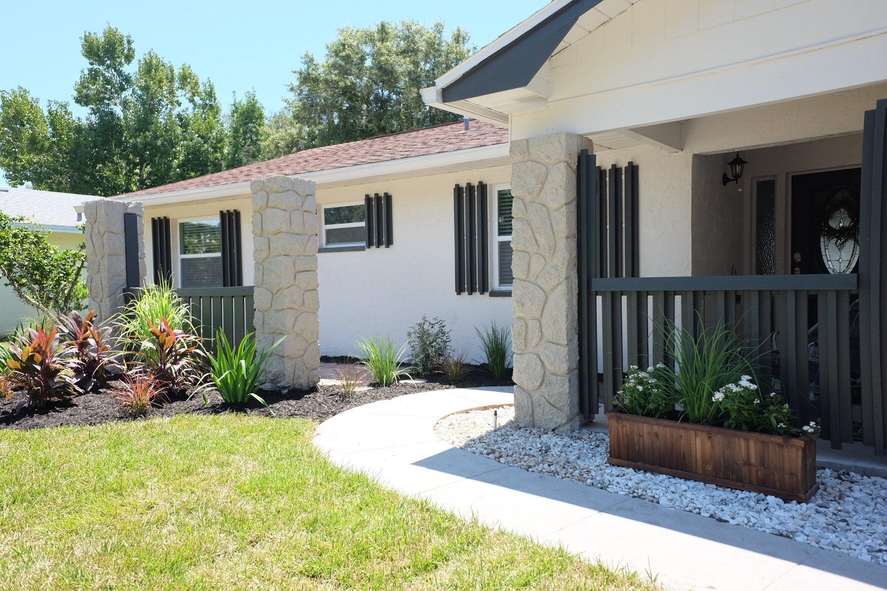 Our Modern Coastal Cottage in Dunedin, FL