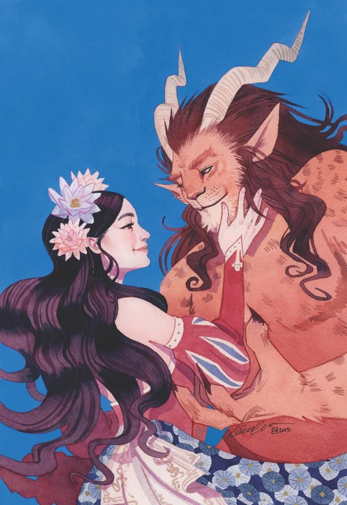 Fresh Romance Comics Sequential Crush Oni Press