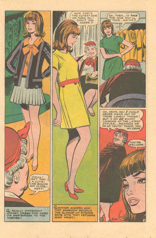 Win Mortimer Secret Hearts romance comic book DC