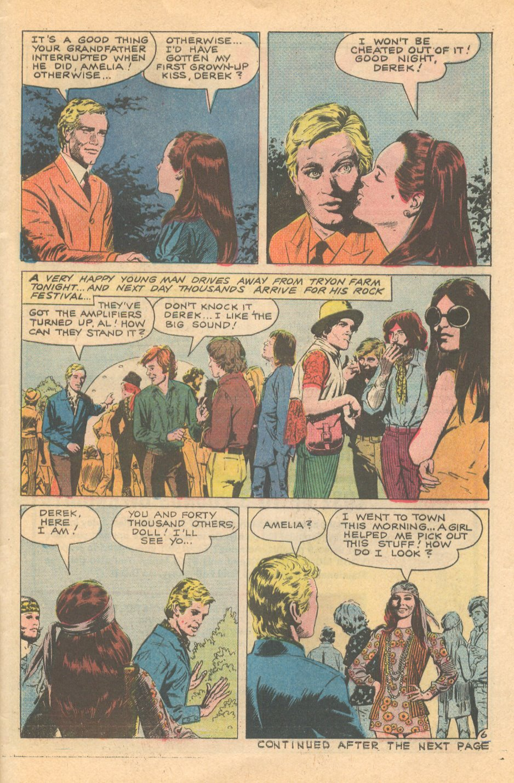 Sweethearts  #120 (November 1971)
