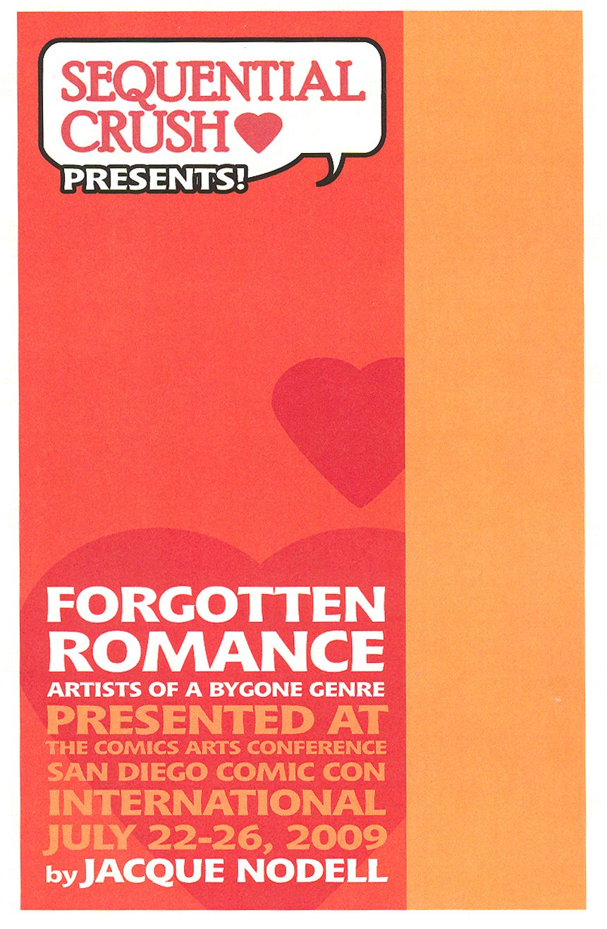 Buy pdf booklet from sequential crush romance comics