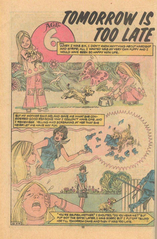 Parents Don't Understand Romance Comics Young Love Creig Flessel